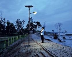 sunderbans solar lamps