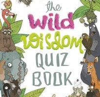 The Wild Wisdom Quiz Book- Review