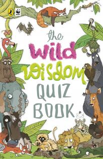 wild wisdom quiz book