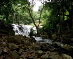 water fall 3a
