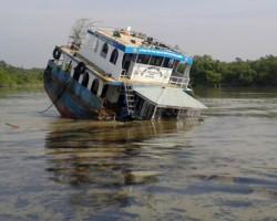 SundarbanOilSpill-AFP