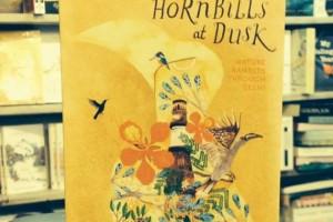 Grey Hornbills at Dusk- Book Review