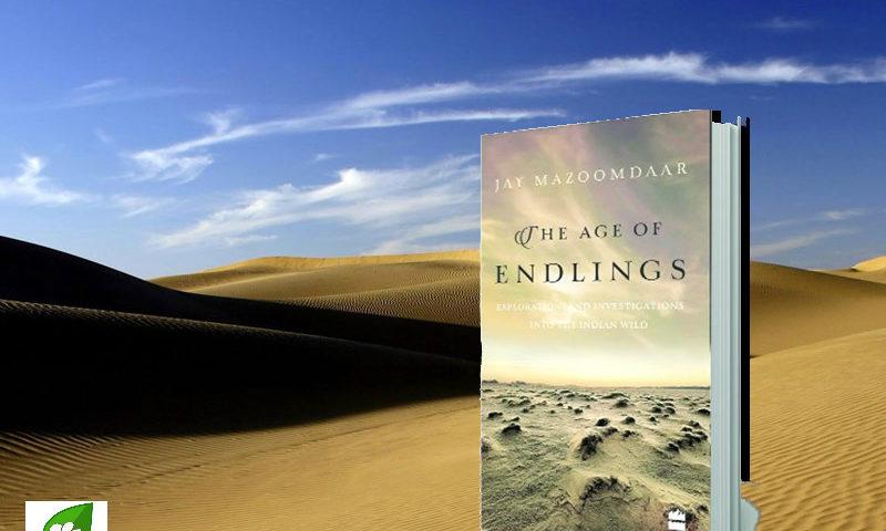 Book Age of endlings