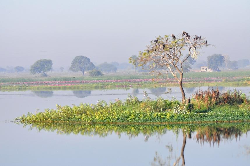 yeshwant-sagar-lake